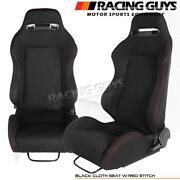 Civic Type R Seats