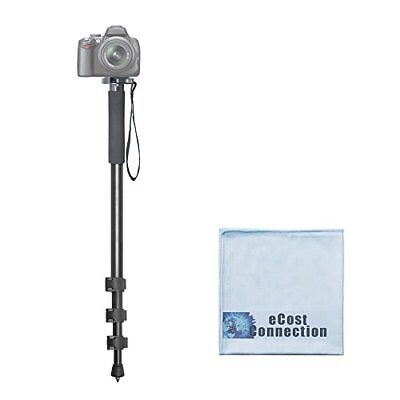 "72"" Monopod with Quick Release for All Digital Camera & Camc"