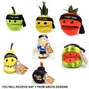Fruit Soft Toy