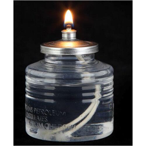 Liquid Wax Cartridge, 30 Hour Burn Time