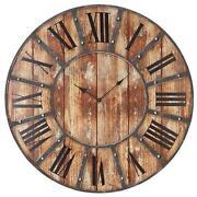 Colonial Clock
