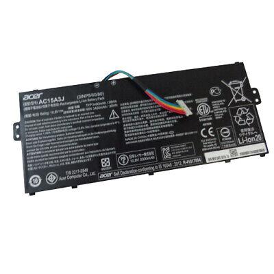 Acer AC15A3J KT.00303.017 KT.00305.004 Laptop Battery 11.55V