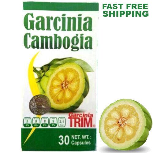 Garcinia Cambogia 95% HCA Extract Max Strength Weight Loss S
