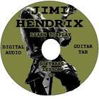 Jimi Hendrix Tab