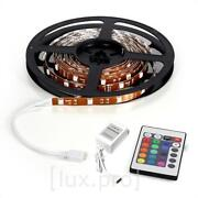 RGB LED Stripe 3M