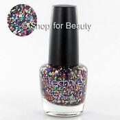 Multi Coloured Nail Glitter