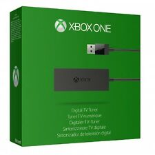 Xbox One Digital TV Tuner (Xbox One)  BRAND NEW AND SEALED - QUICK DISPATCH