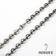Stainless Steel Necklace 10mm