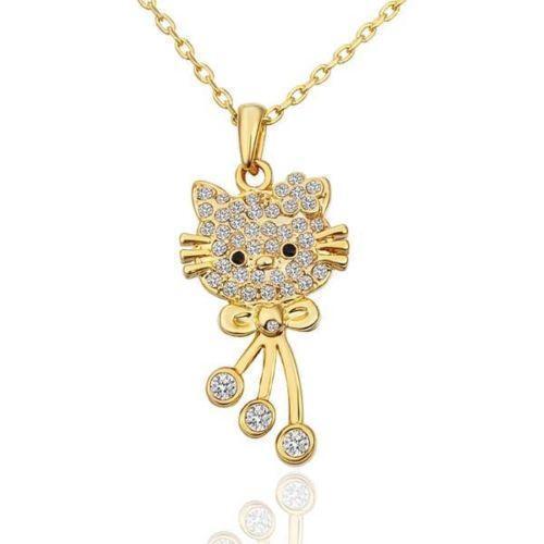 9ct gold pendant ebay 9ct gold pendant necklaces mozeypictures Choice Image