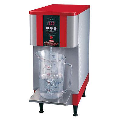 Hatco Awd-12 Countertop Atmospheric Hot Water Dispenser
