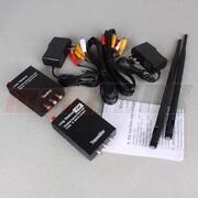 Wireless Transmitter Receiver