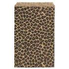 Leopard Print Gift Bags