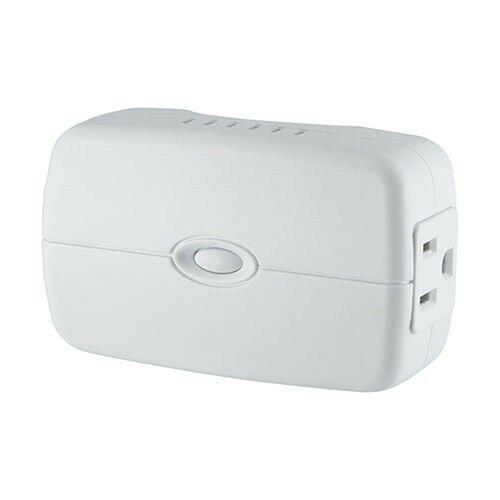 Jasco GE Plug-In Smart Switch 45703 Z-Wave IS-ZW-AM-1 NEW IN