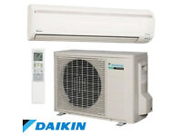 Commercial and domestic Air conditioning for sale - brand new (including fitting)