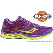 Womens Saucony Running Shoes
