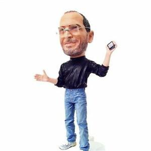 steve jobs figure Steve Jobs Toy