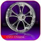 Harley CVO Wheels