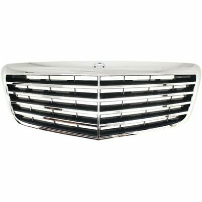 New MB1200146 Grille for Mercedes-Benz E63 AMG 2007-2009