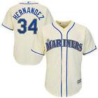 Felix Hernandez MLB Jerseys