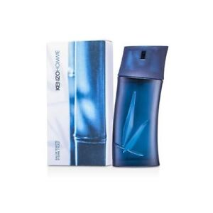 Kenzo Pour Homme 100ml EDT Spray Retail Boxed Sealed