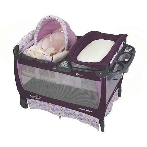 Graco Playpen Play Pens Amp Play Yards Ebay