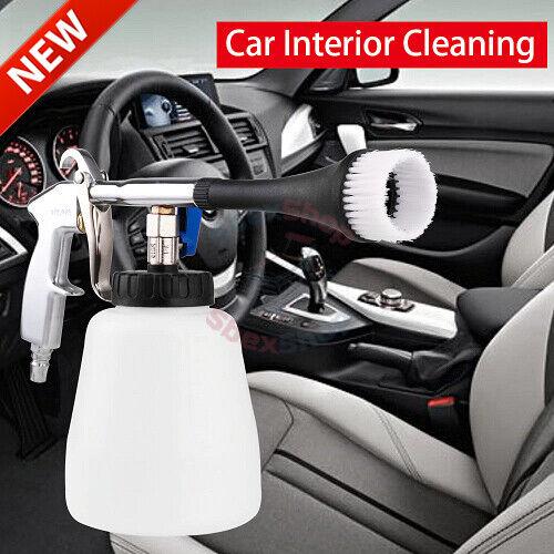 car interior cleaner wash washer automotive machine
