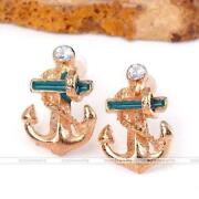Stud Earrings Free Shipping