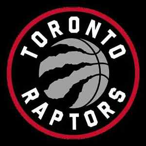 Raptors vs Suns TONIGHT @ 6 PM - 2 Tickets