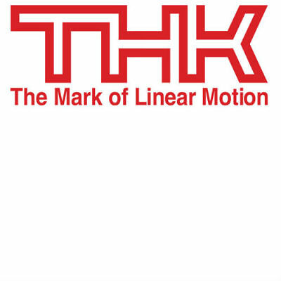 Thk Shs25c2uu700l Linear Bearing Rail