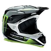 One Industries Monster Energy Helmet