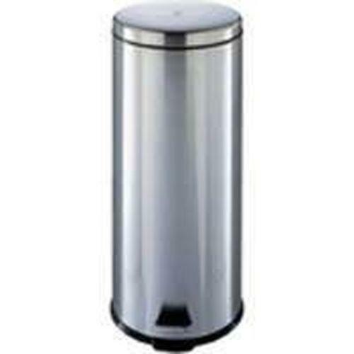 Stainless Steel Kitchen Garbage Can: Stainless Steel Garbage Can