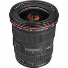 Canon EF 17-40mm Camera Lenses