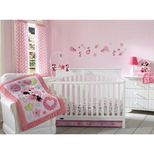 . Disney Crib Bedding   eBay