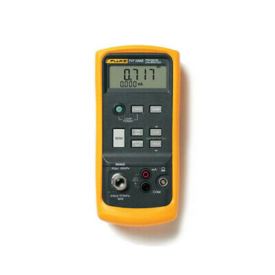 Fluke 717-300g Pressure Calibrator -12 To 300 Psi