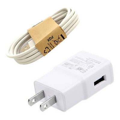 USB AC Adapter Battery Charger Cord For Sony Cybershot DSC-WX9 B DSC-WX10 Camera