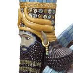 Gilgamesh-Lamassu