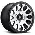 6 Offset Car & Truck Wheel & Tire Packages 18 Rim Diameter