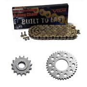 Honda Nighthawk 750 Chain