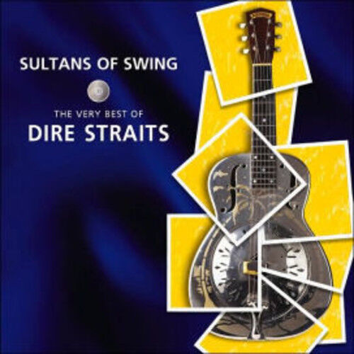 Dire Straits - Sultans of Swing - Very Best of [New CD]