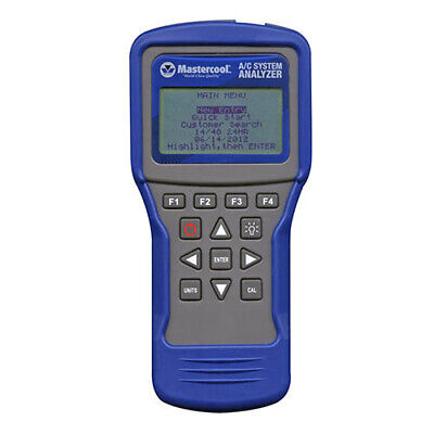 Mastercool 52251 Ac System Analyzer Device Only