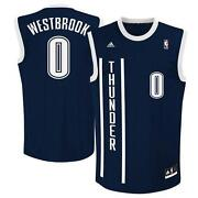Russell Westbrook Youth Jersey