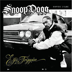 Snoop Dogg - Ego Trippin CD BRAND NEW, SEALED