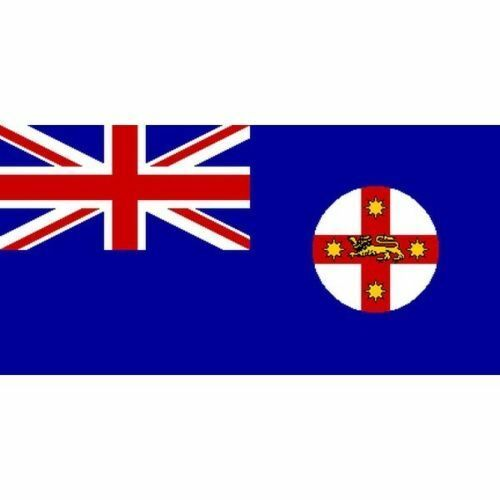 New South Wales 5