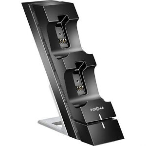 Insignia™ - Dual-Controller Charger for PlayStation 4 Kitchener / Waterloo Kitchener Area image 3