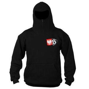 Sweatshirt Bluse Hoodie Bluza Football Hooligans Ultras Ninja Polska Poland - Czestochowa, Polska - Zwroty są przyjmowane - Czestochowa, Polska