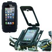 Motorcycle Phone Mount