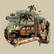 Corona T Shirt