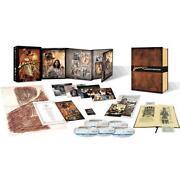 Indiana Jones Blu Ray