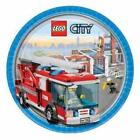 Lego City Party
