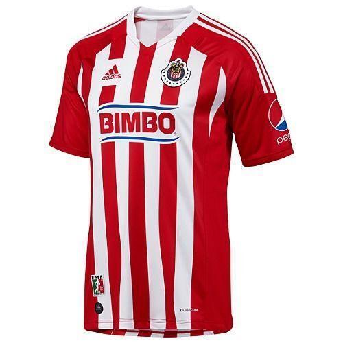 Chivas Jersey  Men  715f9a0216a5